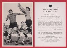 Nuremburg v B.C Augsberg Morlock West Germany A64